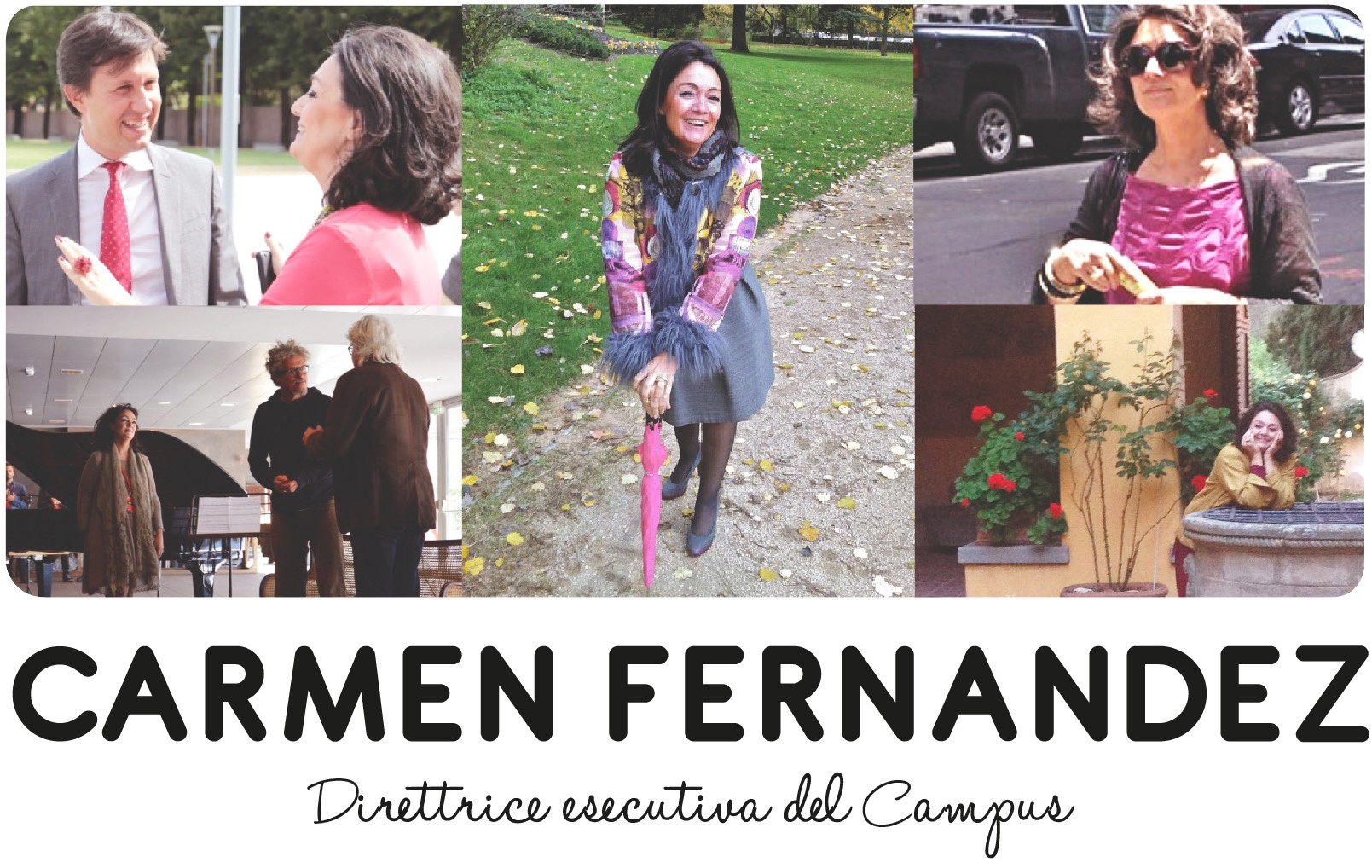 Carmen Fernandez