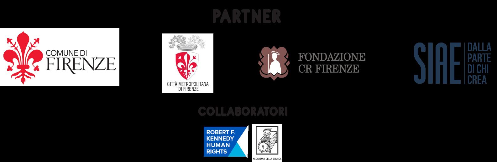 partner e collaboratori per home