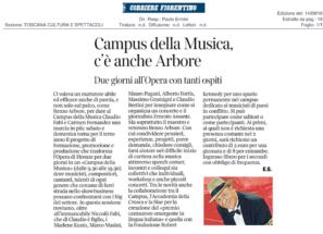 stampa campus della musica 2016