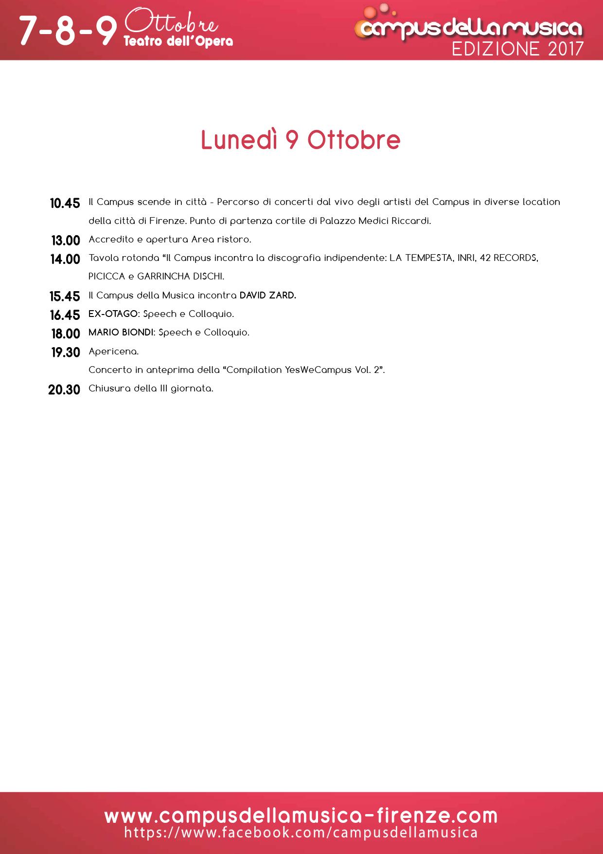 Programma 3-14